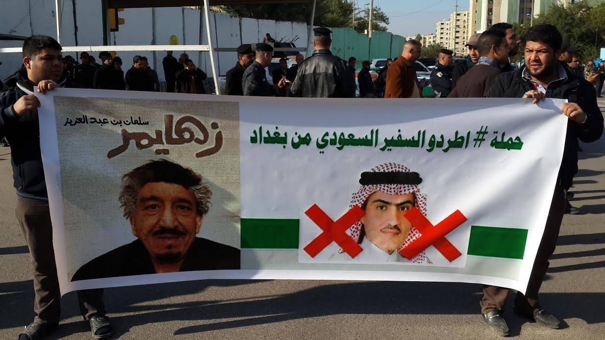 الائتلاف: الطبيعة الإرهابيّة لمسؤوليّ النظام السعوديّ تدفعهم لتجاوز الأعراف الدبلوماسيّة