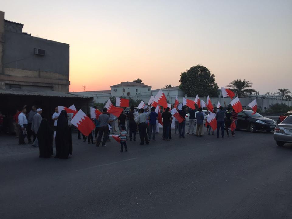 التظاهرات الغاضبة تعمّ البلاد في «جمعة الفداء – 6»