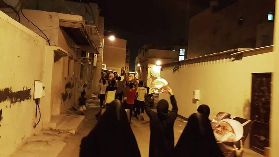 «تكبيرة الاستقلال» تدوّي في البحرين عشيّة 14 أغسطس