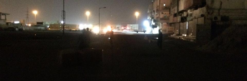 حراك ثوريّ متنوّع تشهده ساحات البحرين