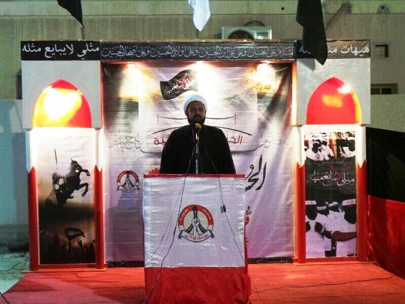 الائتلاف: اعتقال الشيخ الزاكي واستهداف العلماء لن يزيد الشعب إلاّ إصرارًا على المضى في الثورة