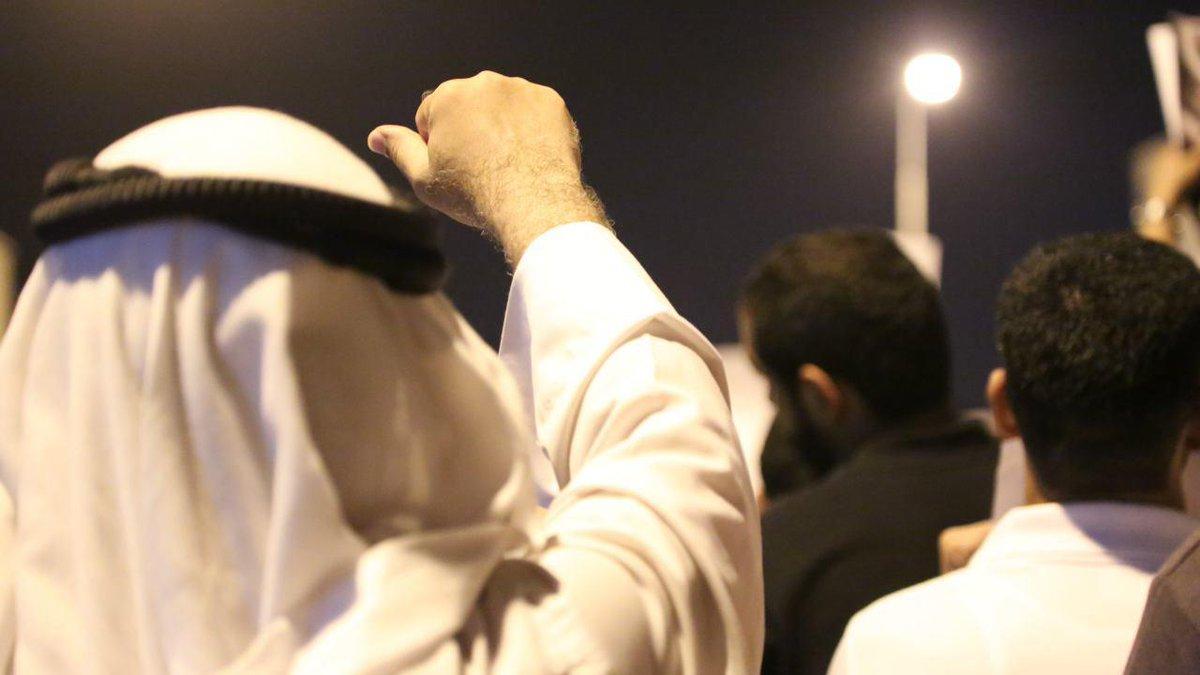 شعب البحرين يتأهّب لاستحقاق 14 أغسطس