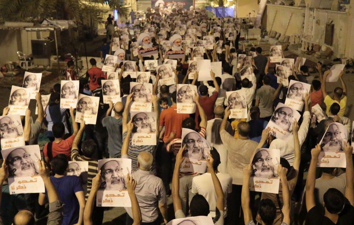 أجواء خاصّة ومميّزة في «ميدان الفداء» عشيّة 14 أغسطس