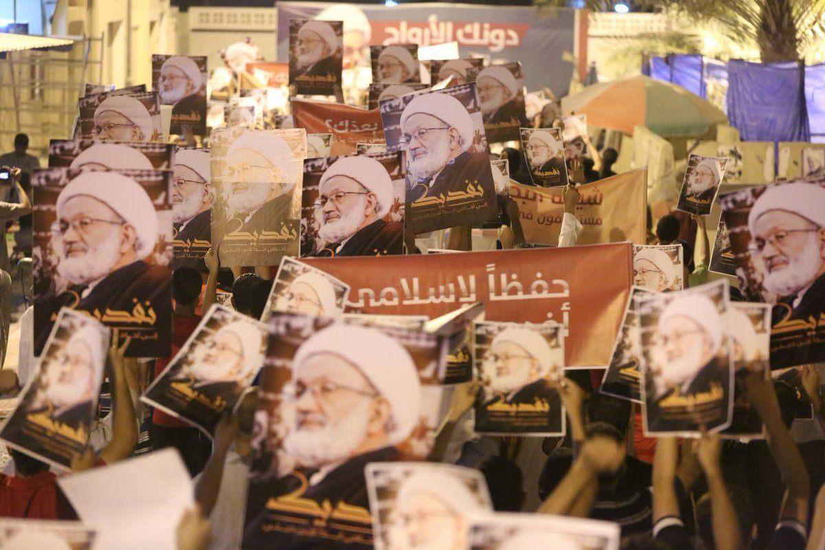الائتلاف: الحشود المعتصمة في «ميدان الفداء» أثبتت وفاءها وتمسّكها بقيمها