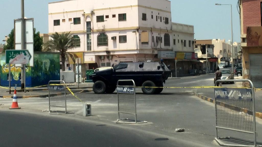 ائتلاف 14 فبراير: حصار الدراز يبرهن استهتار «الكيان الخليفي» بالقيم الإنسانية والمواثيق الدولية