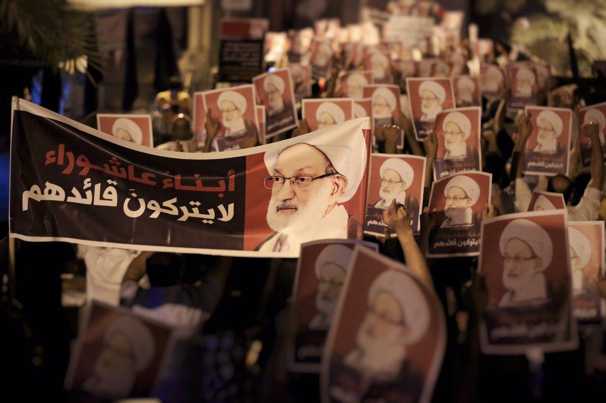 وتبقى الحشود الفدائيّة مرابطة..اعتصام «ميدان الفداء» يتواصل