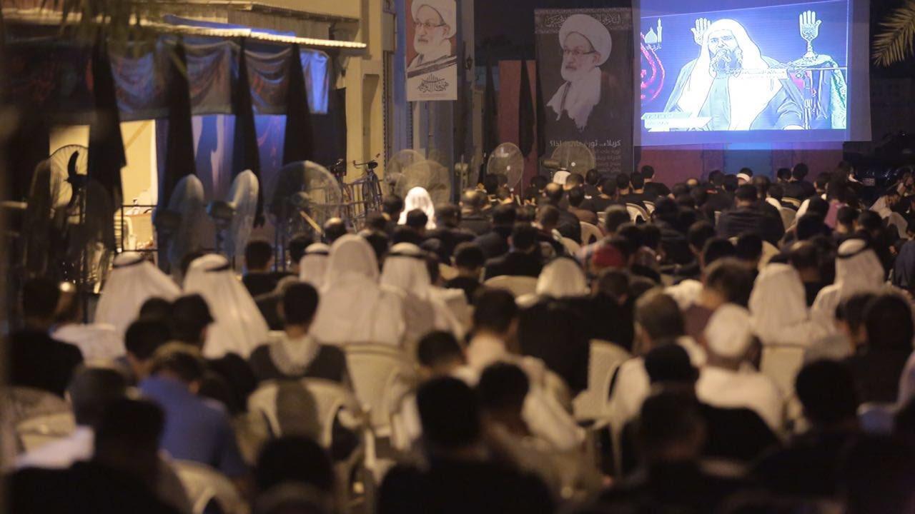 إحياء ذكرى استشهاد الإمام زين العابدين «ع» في «ميدان الفداء»