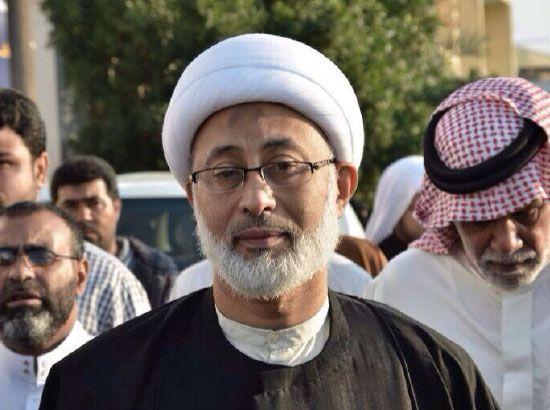 «الائتلاف» يعلن تضامنه مع سماحة الشيخ المحروس