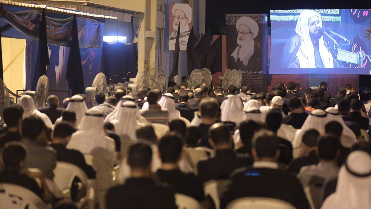 إحياء ذكرى استشهاد الإمام الحسن «ع» في «ميدان الفداء»