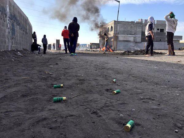 مناطق البحرين تستقبل «فجر 14 فبراير» بحراك متنوّع