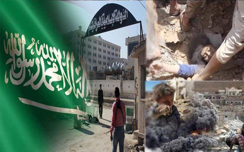 عصام المنامي لموقع الأنصار : جرائم «النظام السعودي» تُهدّد التعايش السلمي بين الشعوب