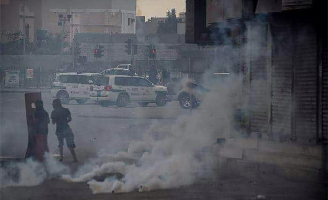 ضياء البحراني: مظاهرات «14 آذار» جددت الرفض الشعبيّ لبقاء الاحتلال السعوديّ