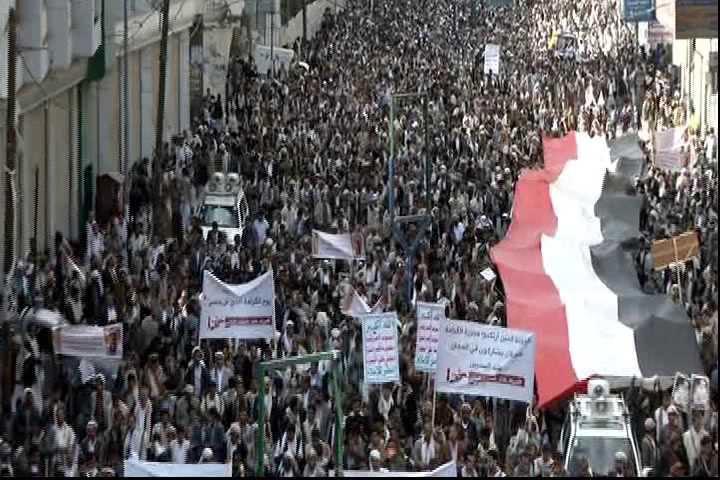 ضياء البحرانيّ لقناة الموقف: العدوان السعوديّ على اليمن يُكمل عامه الأوّل بهزائم عسكريّة وفشل سياسيّ