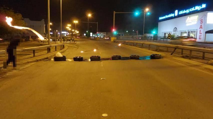 عذاري تعلن رفضها لـ «فورمولا الدم» في «البحرين المحتلة»