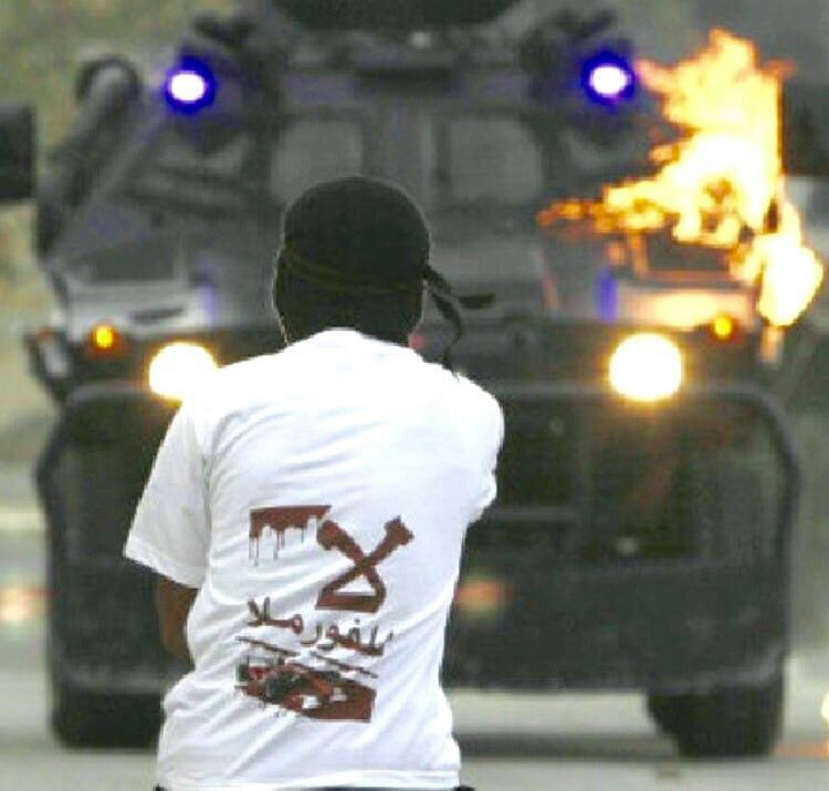 ضياء البحرانيّ: حملة اعتقالات تعسّفية تشهدها البحرين قبل سباقات «الفورمولا 1»