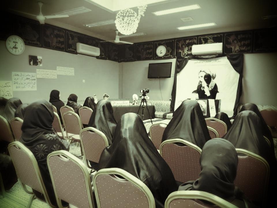 نسويّة الائتلاف: مواقف «الشهيد النمر» هزّت الكيانين الخليفيّ والسعودي