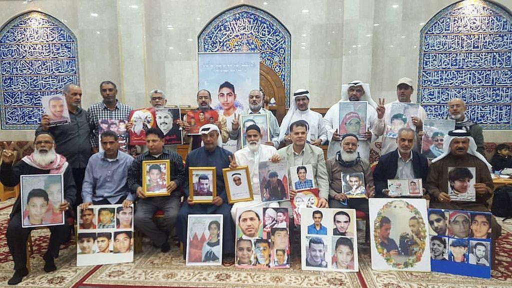 «ائتلاف 14 فبراير» يدين الاستهداف الخليفيّ الممنهج لعوائل الشهداء