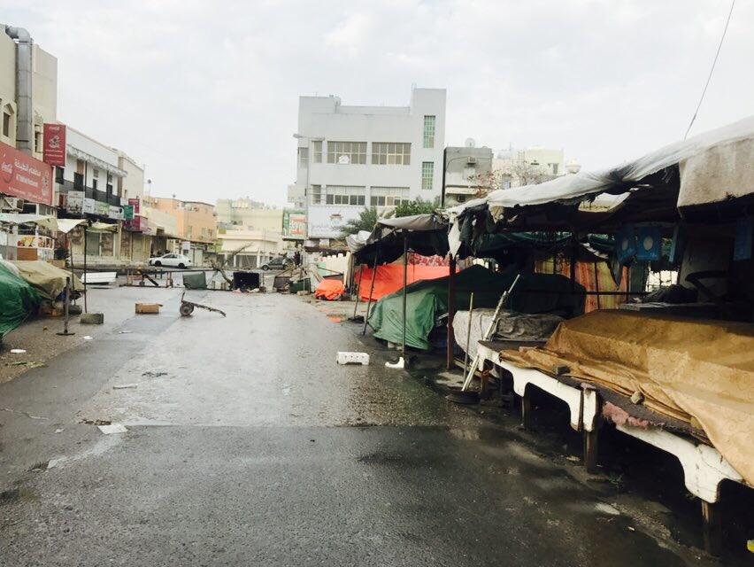 إضراب وعصيان يعصفان بالبحرين في ذكرى الثورة السادسة