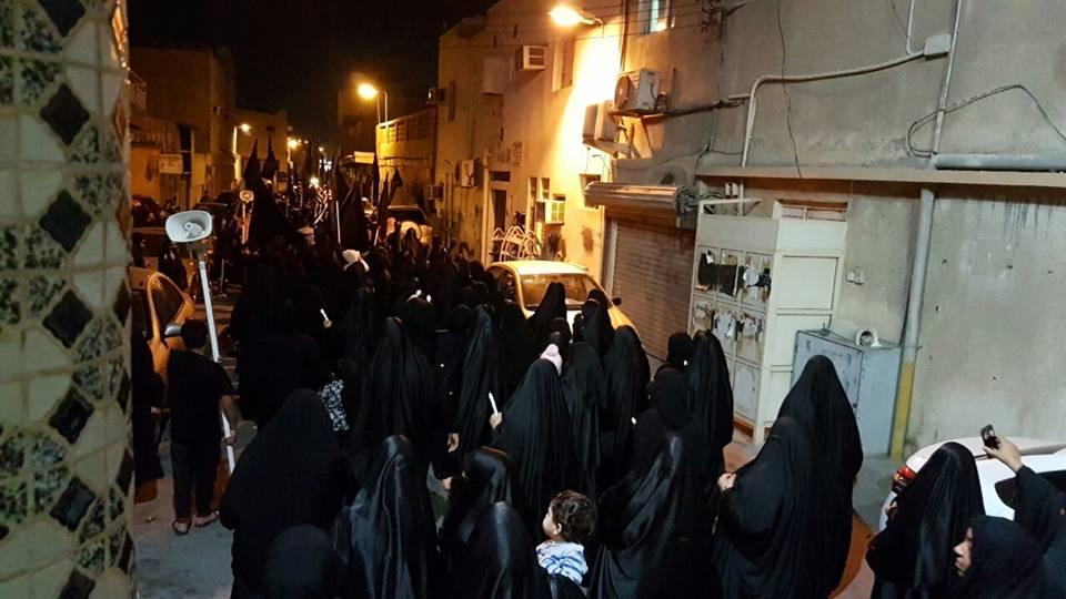 الحراك الثوري يتصاعد..وشعب البحرين «على الوعد» في 14 فبراير