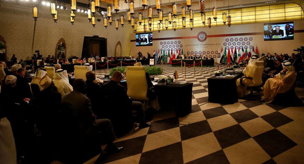 ائتلاف ١٤ فبراير: القمّة العربيّة لا تعبر مطلقًا عن تطلّعات الشعوب