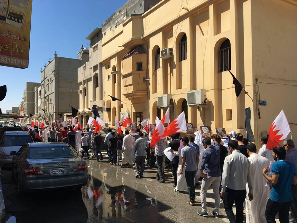الجماهير تعلن تأهّبها لاستحقاق 14 مارس والمشاركة في «العصيان المدني»