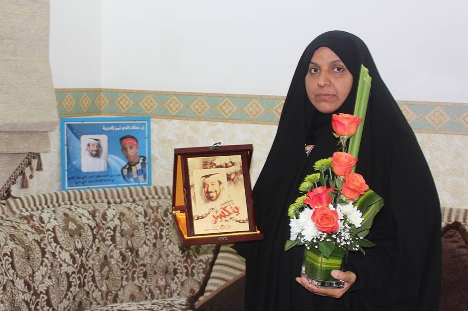 «اجتماعيّة الائتلاف» تزور أسرة المعتقل الأستاذ محمد إسماعيل