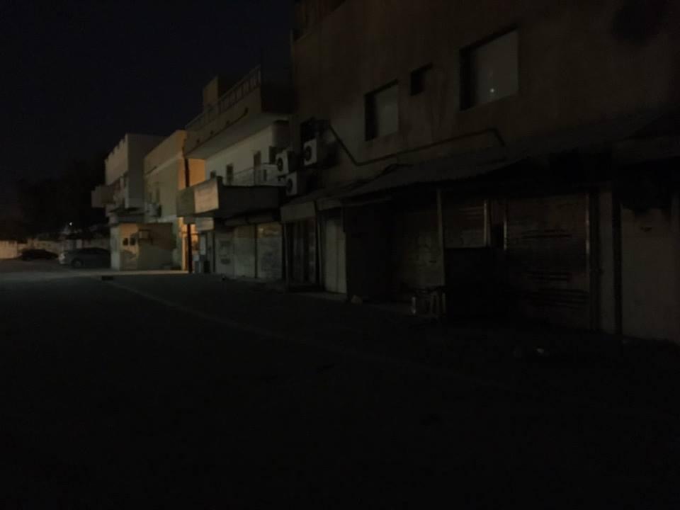 المحلات التجاريّة تُغلق أبوابها عشيّة «14 مارس»