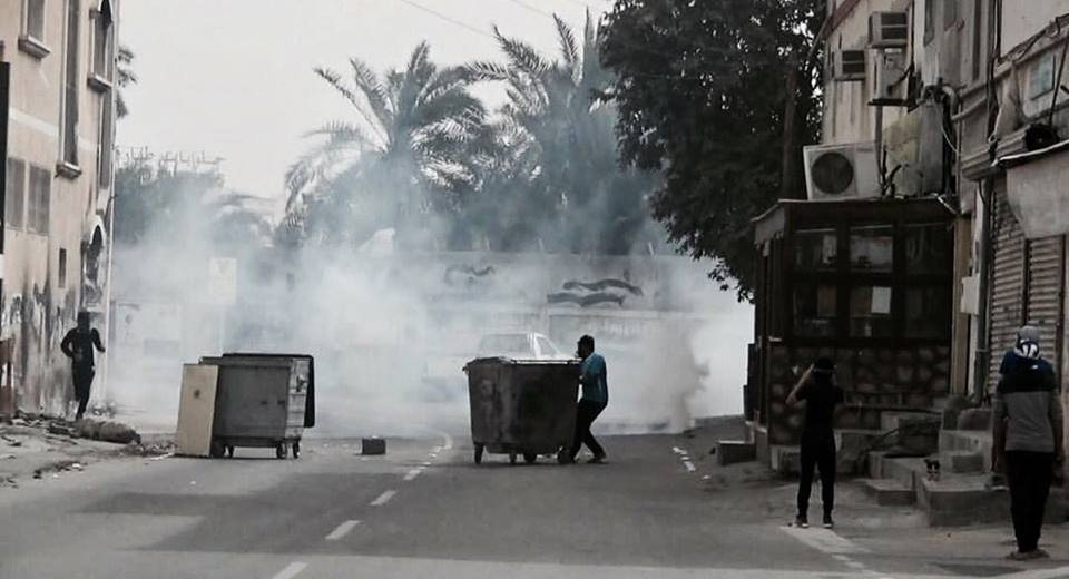 تقرير يتناول الحراك والتظاهرات في «الجولة الأولى» من العصيان المدني