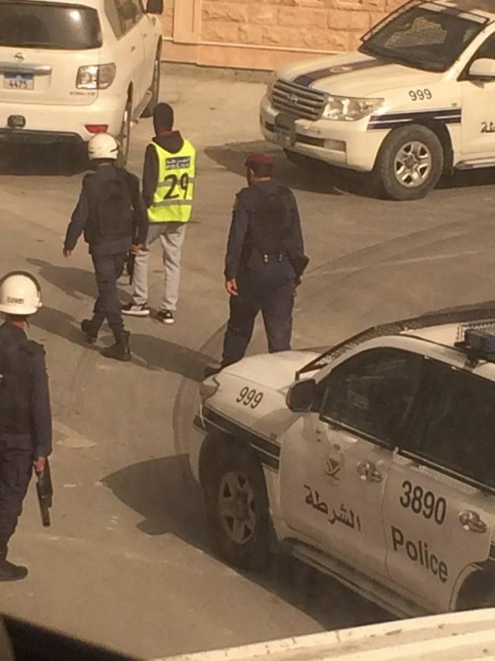 عصابات المرتزقة تواصل اقتحاماتها للمنازل في «مناطق البحرين»