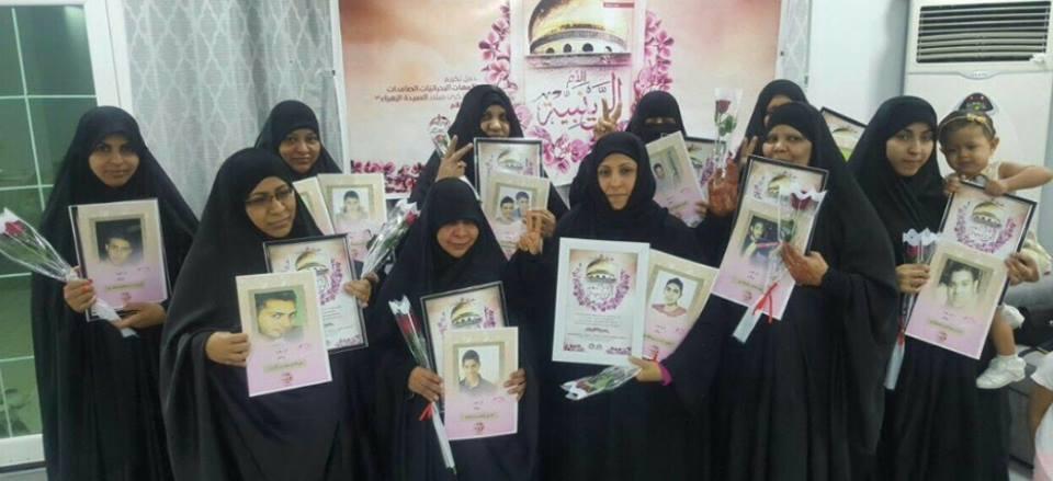 فعاليّة «الأم الزينبيّة» تتواصل في مناطق البحرين