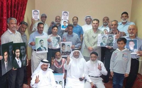 ائتلاف 14 فبراير يدين استهداف عوائل الشهداء