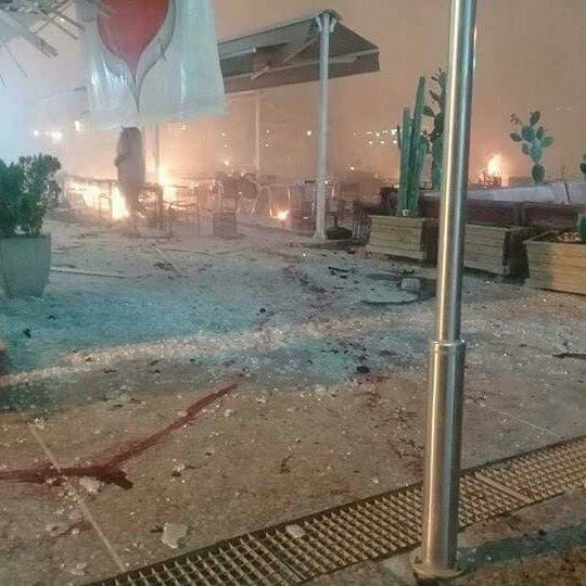 ائتلاف 14 فبراير: تفجير الكرادة الدامي هو نتيجة الدعم السعودي المستمرّ للجماعات الإرهابيّة