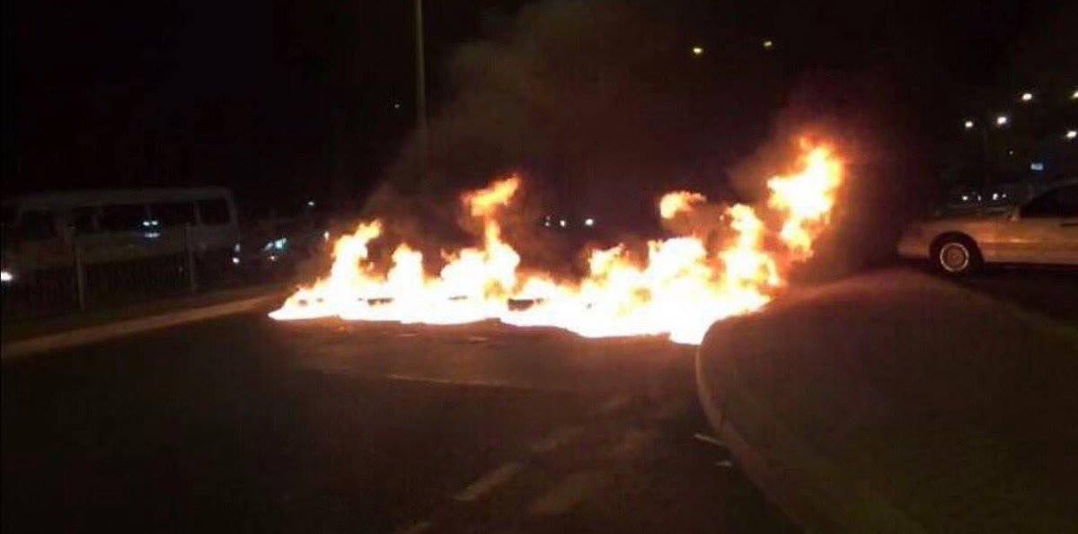 تظاهرات غاضبة تندّد بالإقامة الجبريّة المفروضة على «الفقيه قاسم»