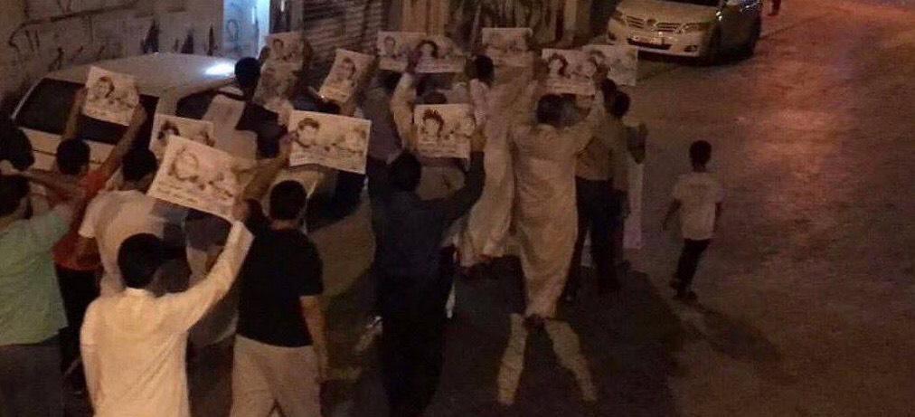 الحراك الثوريّ يتصاعد تضامنًا مع السجناء المضربين عن الطعام