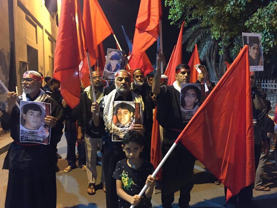 «ائتلاف 14 فبراير» يدعو للمشاركة الكثيفة في مسيرات «قواسم البحرين»
