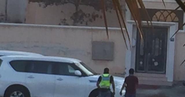 حملة مداهمات سافرة في أبو قوّة…واعتقال عدد من المواطنين