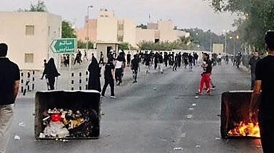 ائتلاف 14 فبراير: مشاركة الآلاف في الزحف نحو «ميداني الفداء والشهداء» عكست إرادة الجماهير في مواصلة الثورة