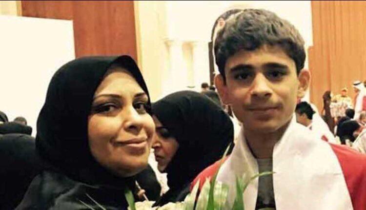 نسويّة الائتلاف تدين الحكم الجائر بحقّ معتقلة الرأي «هاجر منصور»