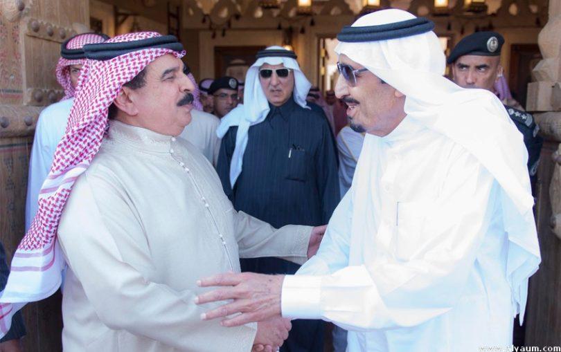 ائتلاف 14 فبراير: الديكتاتور حمد لا يملكُ قراره ويفتقر لأدنى صلاحيّة في أيّ معالجة سياسيّة