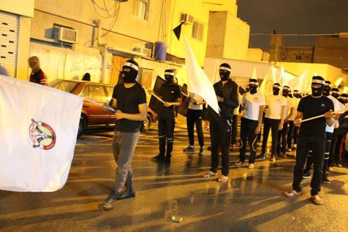 ضياء البحراني لقناة الميادين: 14 فبراير سيكون يومًا خالدًا ومشرقًا في تاريخ البحرين