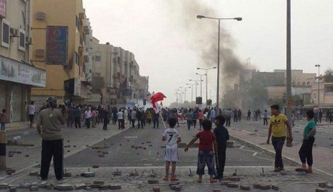 القوى الثوريّة في البحرين تعلن خارطة الحراك في الذكرى السابعة لانطلاقة الثورة
