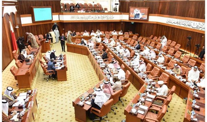 مجلس النواب الخليفيّ يحاول خلط الأوراق بعد خِطاب رئيس شورى ائتلاف 14 فبراير