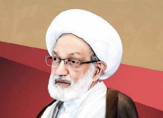 لليوم 262 على التوالي..المرتزقة تحاصر منزل آية الله عيسى قاسم