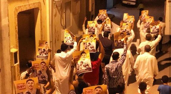 البحرين تُؤبّن الشهيد الفدائيّ «مصطفى حمدان»