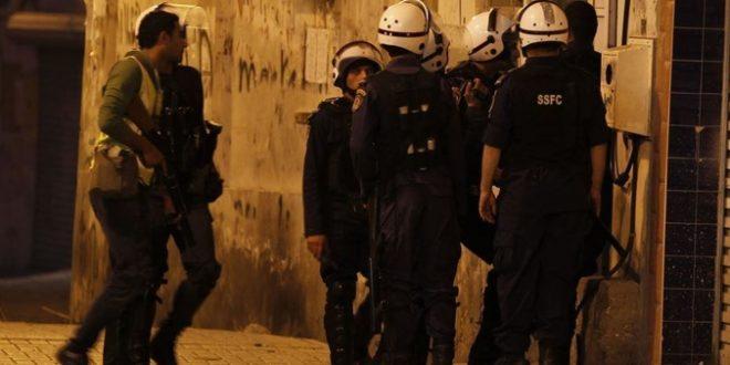 اعتقالات تعسّفية تطال شبابًا وأطفالًا في عدد من مناطق البحرين