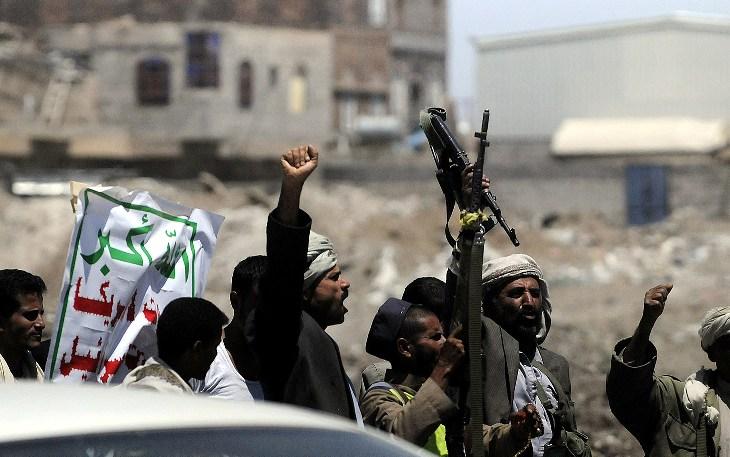 محلل أمريكي: السعوديون على أعتاب الاكتشاف بأن اليمن مقبرة الإمبراطوريات
