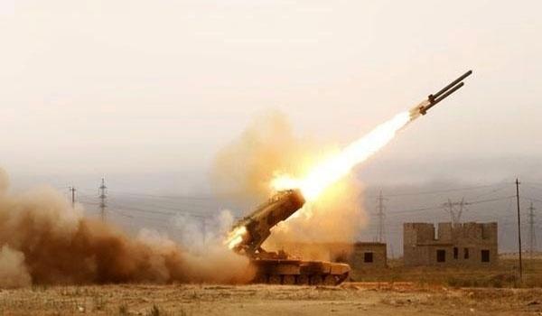 قصف مدفعي وصاروخي يدكّ مواقع الجيش السعودي في نجران وعسير