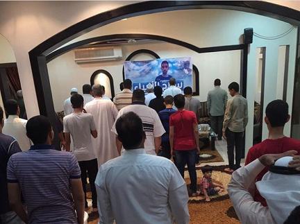 أمسية ابتهاليّة في أبو صيبع والشاخورة تحت شعار «سلاح الأنبياء»