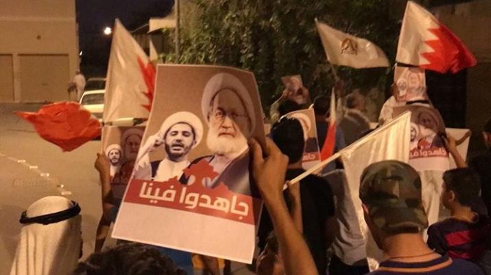 أهالي أبو صيبع والشاخورة يجدّدون تضامنهم مع معتقلي الرأي