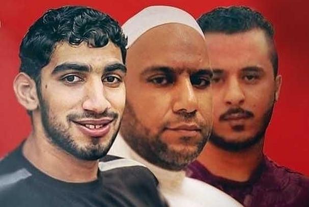المعتقلون «سيّد علوي- محمد المتغوي- محمد الشهابي» مختفون قسريًّا منذ يومين